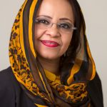 Dr. Amani Ibrahim - pediatrician in Doha, diabetes in children specialist in Doha