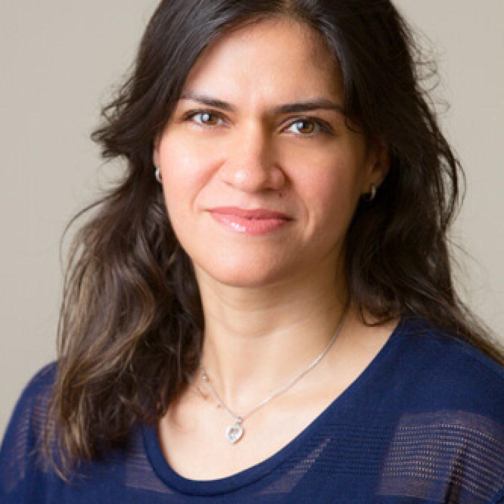 Dr Ghada Nasrat - pediatric endocrinologist and pediatrician in Doha