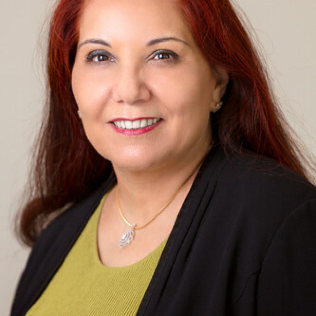 Dr. Mandy Abushama - obstetrician and gynecologist (ob-gyn) in Doha
